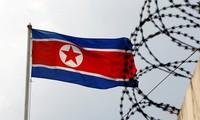 USA rufen zur vollständigen Umsetzung der Sanktionen gegen Nordkorea auf