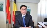 Vietnam verstärkt umfassende Beziehungen mit Europa
