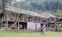 Homestay als Reiseattraktion in Moc Chau