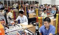 Wirtschaft Vietnams: Optimismus für das Wachstum