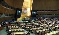 UN-Vollversammlung billigt Beschluss zur Förderung der Weltall-Agenda 2030
