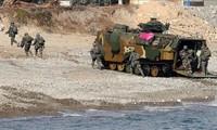 Nordkoreas Medien kritisieren Manöver Südkoreas