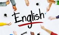 """Vietnam erreicht das Englisch-Sprachniveau """"Mittel"""" im weltweit größten Ranking"""