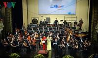 Eröffnung des Asien-Europa-Musikfestivals 2018