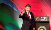 Chinas Staatschef Xi Jinping besucht Spanien