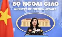 Vietnam wird am UPR-Verfahren beim UN-Menschenrechtsrat teilnehmen