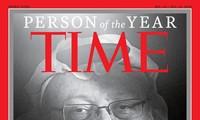 """US-Magazin Time kürt Journalisten zur """"Person des Jahres"""""""