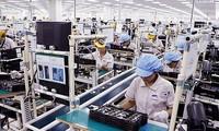 Handelsvolumen zwischen Südkorea und Vietnam steigt auf sieben Prozent