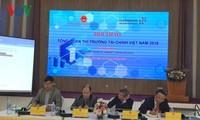 Wirtschaftswachstum Vietnams von 7 Prozent für 2019