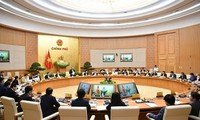 Online-Landeskonferenz zur Umsetzung der Aufgaben des Parlaments
