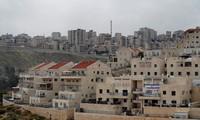 Palästina wirft Israel vor, die Zweistaatenlösung zu zerstören