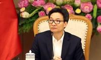 Stärkung der Rolle vietnamesischer Senioren