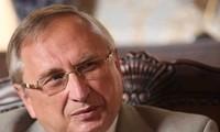 Russland ist entschlossen beim Schutz nationaler Interessen im Ostmittelmeer