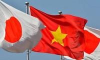 Vietnam-Japan-Dialog über Umweltpolitik
