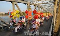 Festival der Handwerksberufe von Hue findet vom 26. April bis zum 2. Mai statt