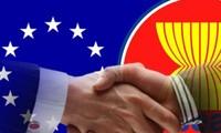Verstärkung der Zusammenarbeit zwischen EU und ASEAN