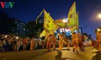 Zahlreiche Aktivitäten zum ersten Vollmond des Jahres in Cho Lon