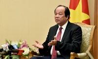 Vietnam will zum Vorreiter beim Aufbau einer elektronischen Regierung werden