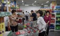 Förderung der Wirtschaftszusammenarbeit zwischen Vietnam und Nordkorea