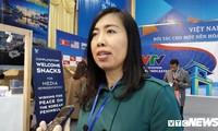 Außenamtsprecherin: Vietnam ist in der Lage, wichtige internationale Ereignisse zu organisieren