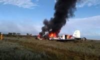 14 Tote beim Flugzeugabsturz in Kolumbien