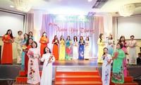 Der Charme vietnamesischer Frauen in Tschechien