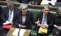 Britisches Unterhaus lehnt Brexit ohne Abkommen ab