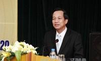 Prioritäten Vietnams bei Bemühungen um Gleichberechtigung