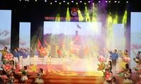 Feier zum 88. Gründungstag des Kommunistischen Jugendverbands Ho Chi Minh