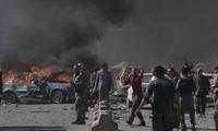 Mindestens 13 Tote bei Luftangriff in Afghanistan
