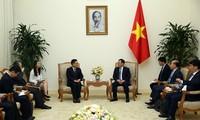 Die chinesische Provinz Yunnan und Vietnam verstärken Zusammenarbeit und Investition