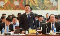 Südkorea und Vietnam fördern Zusammenarbeit bei Gesetzgebung und im Justizbereich