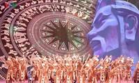 Werbung für vietnamesische Kultur durch Festival der vietnamesischen traditionellen Kultur
