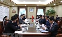 Vietnam und Südkorea verstärken Zusammenarbeit im Justizbereich