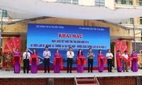 """Digitale Ausstellung """"Hoang Sa, Truong Sa Vietnams – Historische und rechtliche Beweise"""""""