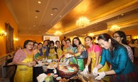 Kochkunst Vietnams zieht Freunde aus ASEAN-Ländern in Malaysia an
