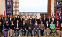 ASEAN+3-Finanzministerkonferenz: Maßnahmen zur Reaktion auf eine mögliche Finanzkrise