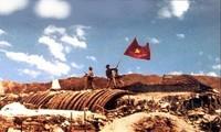 Entfaltung des Geistes der Schlacht in Dien Bien Phu bei Aufbau und Verteidigung des Landes