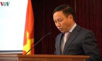 50. Jahrestag der Aufbewahrung des Leichnams von Präsident Ho Chi Minh