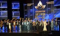 21. vietnamesisches Filmfestival im November in Ba Ria – Vung Tau