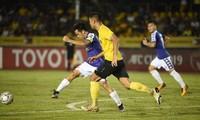 Hanoi FC hat Vorteil im Rückspiel beim Halbfinale von AFC Cup
