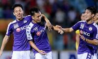 Hanoi im Finale des AFC Cup der südostasiatischen Region