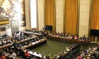 Vietnam übernimmt den Vorsitz der Genfer Abrüstungskonferenz 2019