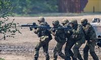Deutschland weist US-Forderung nach Bodentruppen in Syrien zurück