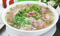 Hanoi gehört den weltweit 20 besten Städten für kulinarische Reisen