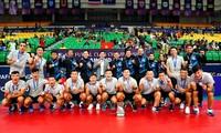 AFC ist beeindruckt vom vietnamesischen Futsalverein Thai Son Nam