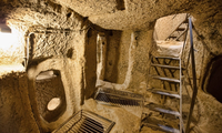 Antrag als UNESCO-Welterbe für Tunnel von Cu Chi