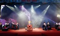 Eröffnung des Tuyen Quang-Kulturtages in Hanoi