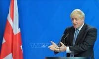 Brexit: Großbritanniens Premierminister Boris Johnson warnt die Abgeordneten vor einer Brexit-Blockade