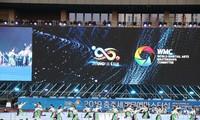 Vietnam nimmt an Kampfkunst-Weltmeisterschaft Chungju 2019 teil